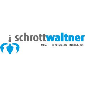 Schrott Waltner, der Spezialist für Metalle, Demontagen und Entsorgungen.